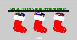 Gametime Sidekicks - Christmas