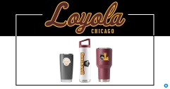 Facebook Ad targeted for Loyola University at Chicago