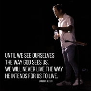 Quote post for Overflow Gathering // Photo also taken by me