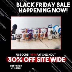 2019 Holiday Sale Announcement